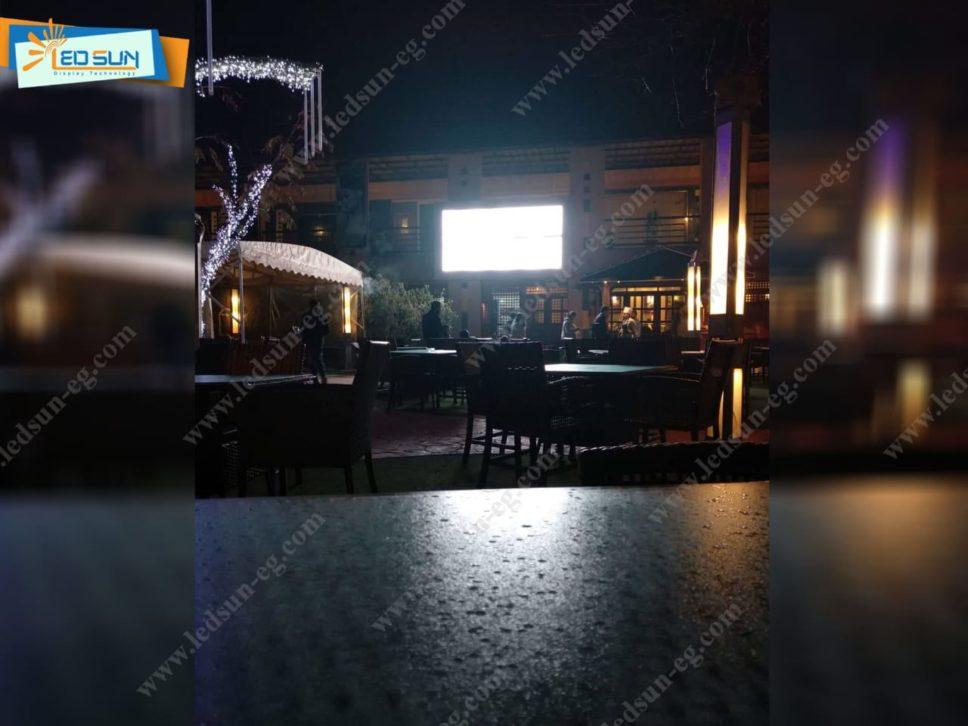 شاشات ليد فيديو